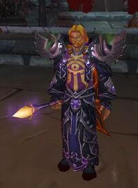 Magister Teronus III