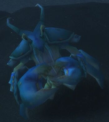 Coast Crawl Deepseer