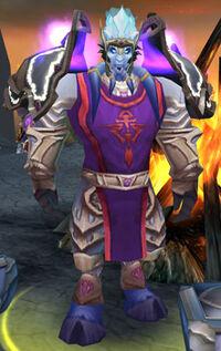 Commander Ra'vaj