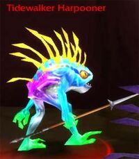 Tidewalker Harpooner