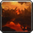 Achievement zone firelands