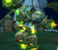 Giant Infernal