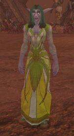 Merithra of the Dream