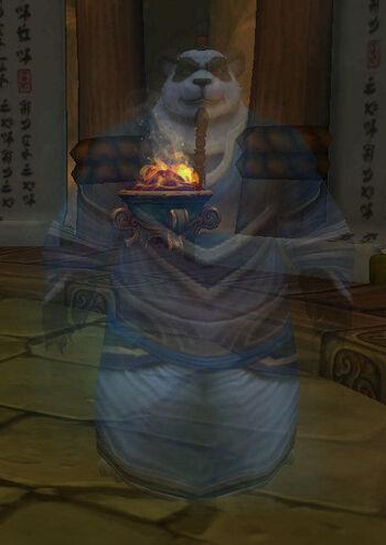 Master Li Fei
