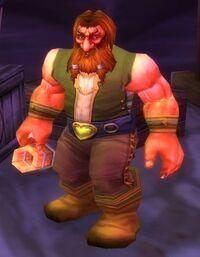 Borgrim Stouthammer