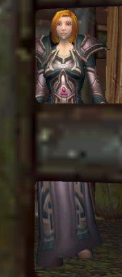 Captured Valgarde Priest