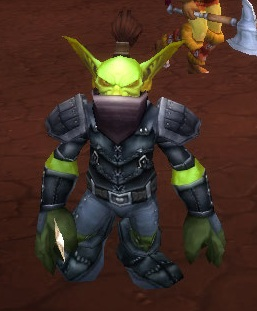 Orgrimmar Thief