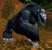 Skymane Gorilla