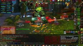Paladin Tanking Freya - Ulduar - World of Warcraft