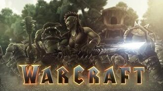 Warcraft Movie WoW Edition