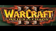 Warcraft 3- ROC – Interlude- The Dreadlords Convene - Undead Campaign
