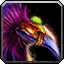 Ability mount cockatricemountelite purple