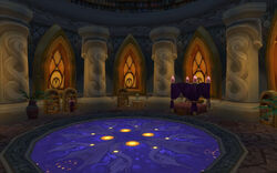 Archmage Vargoth's Retreat