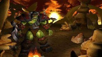 Warcraft III-Reign of Chaos- Landfall