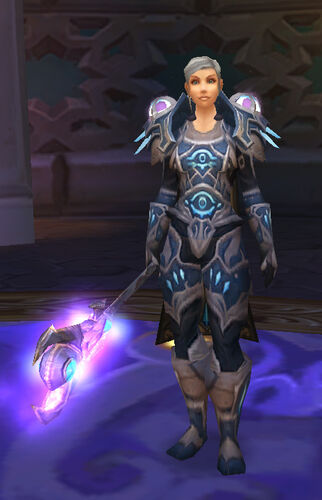 Archmage Modera