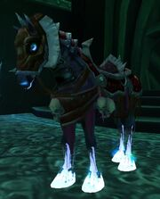Fury in Icecrown