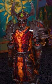 Champion Faesrol Darkmoon Faire