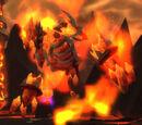 Flames of Fury