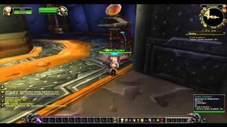 Quest To the Surface - Worlf of Warcraft