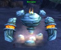 Berracite