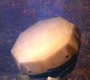 Haunted War Drum