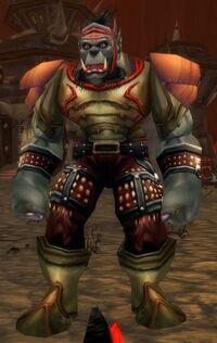 Blackrock Ambusher