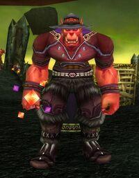 Chief Overseer Mudlump