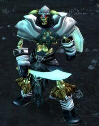 Dreadbone Sentinel