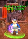Rally Zapnabber