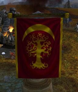 D.E.H.T.A. banner
