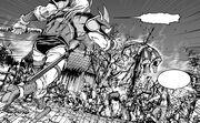 Battle at Andorhal