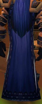 Ebonhold Cloak