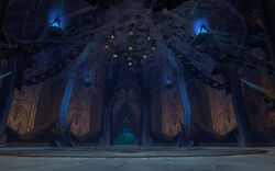 Frostwing Halls