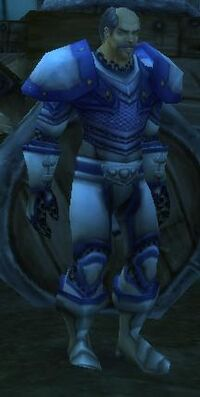 Watchmaster Sorigal