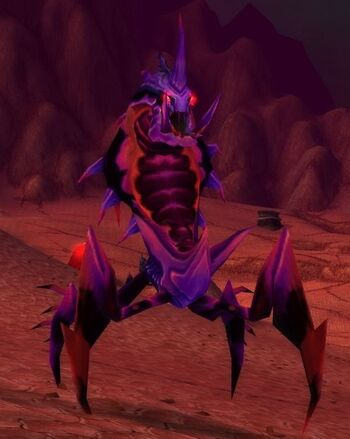Thornfang Ravager