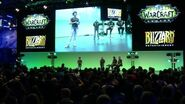 World of Warcraft Expansion Unveiling at Gamescom – Live Stream August 6