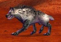 Snickerfang Hyena
