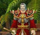 Bloodsail Elder Magus