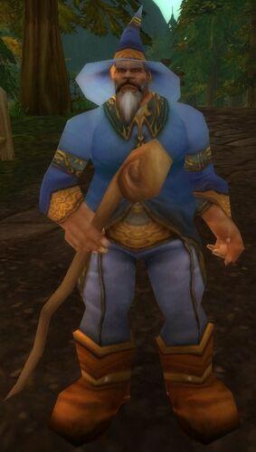 Aged Dalaran Wizard