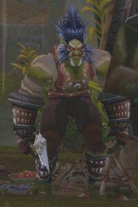 Vilebranch Shadow Hunter