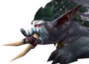 Trollbear