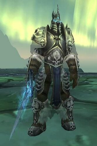 Image of the Lich King