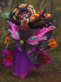 Harbinger of the Raven