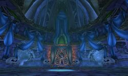 Kel'Thuzad's Chamber