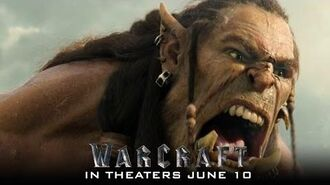 Warcraft - In Theaters June 10 (TV Spot 2) (HD)
