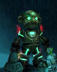 Thunderbomb's Jumpbot