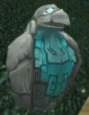 Eagle Figurine