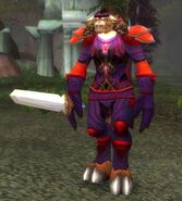 Twilight Flameguard 2