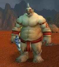 Dustbelcher Ogre