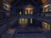 Hall of Arms (Northshire)